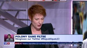 Natacha Polony dans la Republique LCI - 18/01/18 - 02
