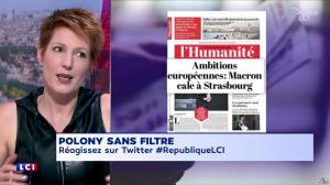Natacha Polony dans la Republique LCI - 18/04/18 - 02