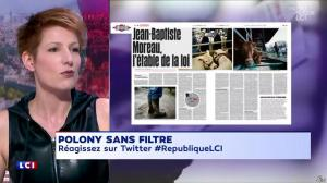 Natacha Polony dans la Republique LCI - 18/04/18 - 03