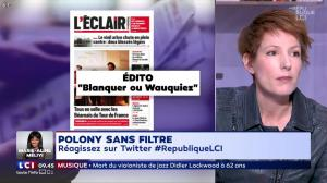 Natacha Polony dans la Republique LCI - 19/02/18 - 02