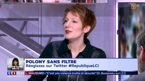 Natacha Polony dans la Republique LCI - 20/02/18 - 01