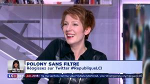 Natacha Polony dans la Republique LCI - 20/02/18 - 02