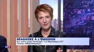 Natacha Polony dans la Republique LCI - 20/10/17 - 01