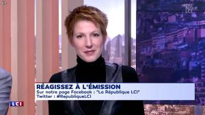 Natacha Polony dans la Republique LCI - 20/11/17 - 01