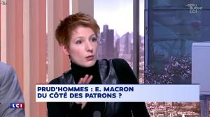 Natacha Polony dans la Republique LCI - 20/11/17 - 02