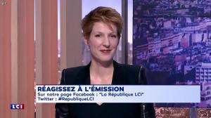 Natacha Polony dans la Republique LCI - 29/11/17 - 01