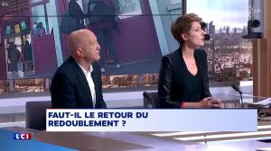 Natacha Polony dans la Republique LCI - 29/11/17 - 02