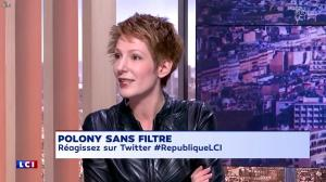 Natacha Polony dans la Republique LCI - 30/11/17 - 01