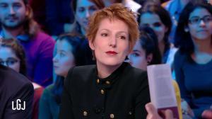 Natacha Polony dans le Grand Journal - 09/12/16 - 02