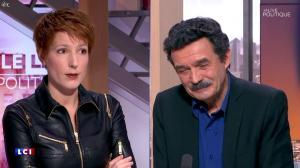 Natacha Polony dans le Live Politique - 11/02/18 - 01