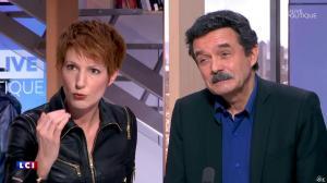 Natacha Polony dans le Live Politique - 11/02/18 - 02