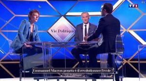 Natacha Polony dans Vie Politique - 11/12/16 - 01