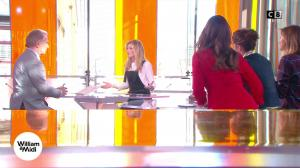 Sandrine Arcizet dans William à Midi - 12/12/17 - 05