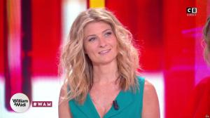 Sandrine Arcizet dans William à Midi - 25/05/18 - 06