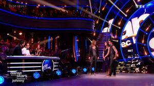 Sandrine Quétier dans Danse avec les Stars - 09/12/17 - 13