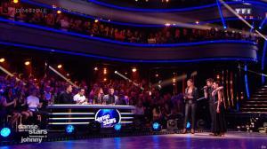 Sandrine Quétier dans Danse avec les Stars - 09/12/17 - 15
