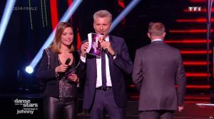 Sandrine Quétier dans Danse avec les Stars - 09/12/17 - 21