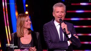 Sandrine Quétier dans Danse avec les Stars - 09/12/17 - 28