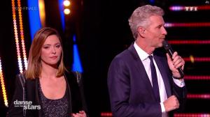 Sandrine Quétier dans Danse avec les Stars - 09/12/17 - 30
