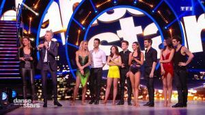 Sandrine Quétier dans Danse avec les Stars - 09/12/17 - 33