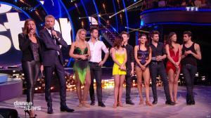 Sandrine Quétier dans Danse avec les Stars - 09/12/17 - 37