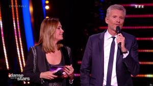 Sandrine Quétier dans Danse avec les Stars - 09/12/17 - 38