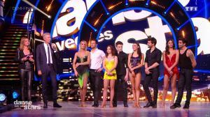 Sandrine Quétier dans Danse avec les Stars - 09/12/17 - 39