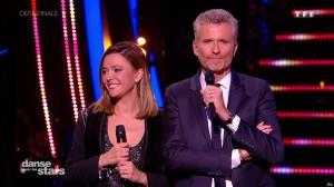 Sandrine Quétier dans Danse avec les Stars - 09/12/17 - 44