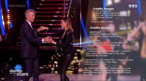 Sandrine Quétier dans Danse avec les Stars - 09/12/17 - 48