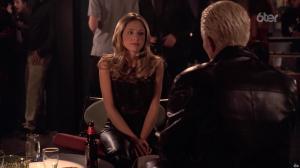 Sarah Michelle Gellar dans Buffy Contre les Vampires - 04/07/17 - 01