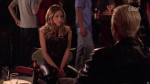 Sarah Michelle Gellar dans Buffy Contre les Vampires - 04/07/17 - 02