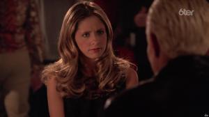 Sarah Michelle Gellar dans Buffy Contre les Vampires - 04/07/17 - 03