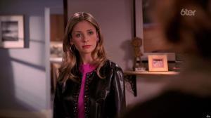 Sarah Michelle Gellar dans Buffy Contre les Vampires - 05/07/17 - 04