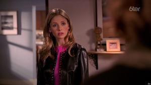 Sarah Michelle Gellar dans Buffy Contre les Vampires - 05/07/17 - 05