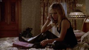 Sarah Michelle Gellar dans Buffy Contre les Vampires - 19/06/17 - 02
