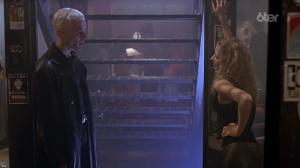 Sarah Michelle Gellar dans Buffy Contre les Vampires - 19/06/17 - 08