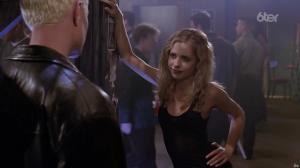 Sarah Michelle Gellar dans Buffy Contre les Vampires - 19/06/17 - 09