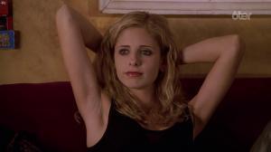 Sarah Michelle Gellar dans Buffy Contre les Vampires - 19/06/17 - 12