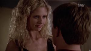 Sarah Michelle Gellar dans Buffy Contre les Vampires - 19/06/17 - 16