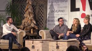 Sarah Michelle Gellar dans Entrepreneur - 15/11/17 - 03