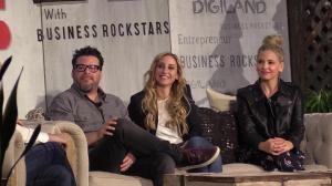 Sarah Michelle Gellar dans Entrepreneur - 15/11/17 - 04