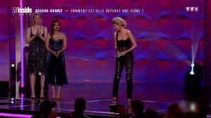 Selena Gomez dans 50 Minutes Inside - 23/12/17 - 01