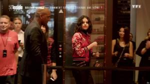 Selena Gomez dans 50 Minutes Inside - 23/12/17 - 02