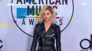 Selena Gomez dans 50 Minutes Inside - 25/11/17 - 01
