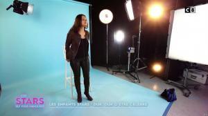 Séverine Ferrer dans Ces Stars Qui Vous Manquent - 10/03/18 - 01