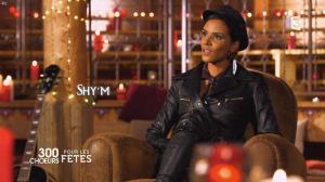 Shy m'dans 300 Chœurs pour Plus de Fêtes - 27/12/17 - 01