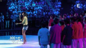Shy m'dans 300 Chœurs pour Plus de Vie - 29/09/17 - 04