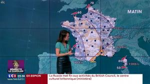 Solène Chavanne dans le Brunch - 17/03/18 - 02