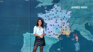 Solène Chavanne à la Météo de LCI - 16/09/17 - 03
