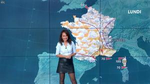 Solène Chavanne à la Météo de LCI - 16/09/17 - 04
